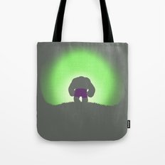 My Time In Exile Tote Bag