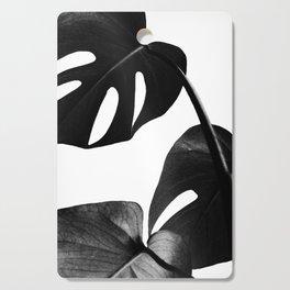 Palm Leaf Cutting Board