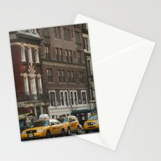 West 86th Street Stationery Cards