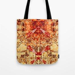 Soulshrine Tote Bag