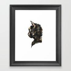 Misses Framed Art Print