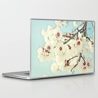 poetry Laptop & iPad Skins featuring Poetry... by Lisa Argyropoulos