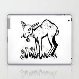 Humpy fawn Laptop & iPad Skin