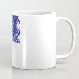 Carpenter US FLag Coffee Mug