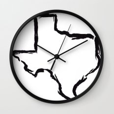 Best. State. Ever. Wall Clock