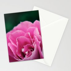 Flower in Bloom Stationery Cards