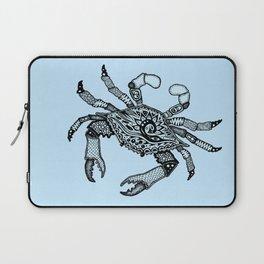 Crab Three Laptop Sleeve