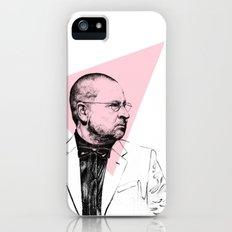 Lars Von Trier iPhone (5, 5s) Slim Case