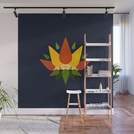 Forest Sprite Wall Mural