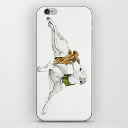 Aurelio iPhone Skin