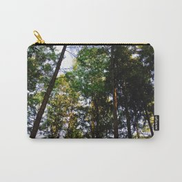 Closer To The Sky Photography Carry-All Pouch