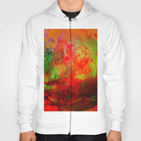 The impossible dreams 3 Hoody