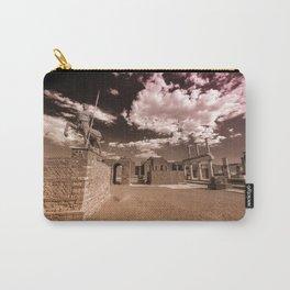 Pompei Centaur Carry-All Pouch