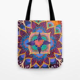 Feral Heart #02 Tote Bag