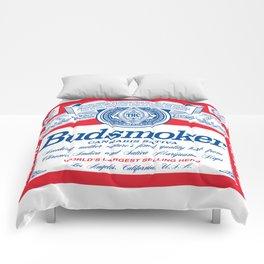 BUDSMOKER Comforters