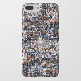 Grey's Anatomy - 200 Episodes iPhone Case