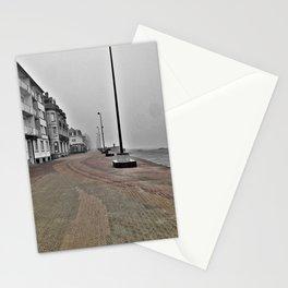 Abandoned City Stationery Cards
