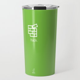 Toronto Digifest - Iphone Cases Travel Mug