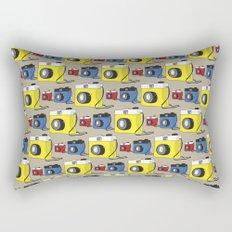 Dianas Rectangular Pillow