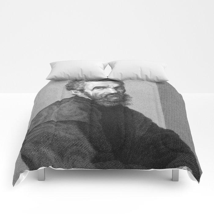 Michelangelo Comforters