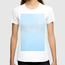 Sweet Life Collection Gradient Blue Raspberry T-shirt