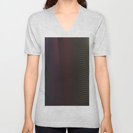 Noise Canceling Unisex V-Neck