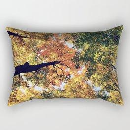 Fall for it All Rectangular Pillow