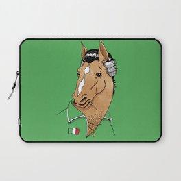 Italian Stallion Laptop Sleeve