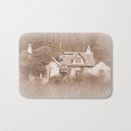 Derelict House Bath Mat