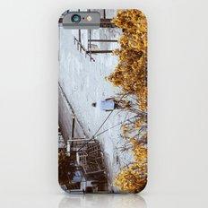 Loneliness. Slim Case iPhone 6s