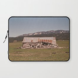 The Concluding Chapter Laptop Sleeve