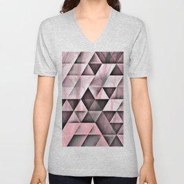Pink's In Unisex V-Neck