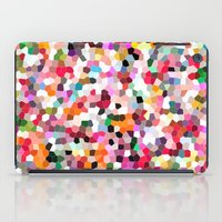 mosaic iPad Cases featuring Mosaic by Laura Ruth