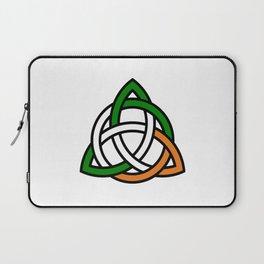 Celtic Knot Laptop Sleeve