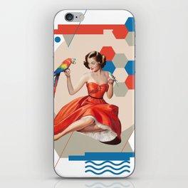 Marilyn iPhone Skin