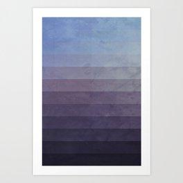 myssyng yww Art Print