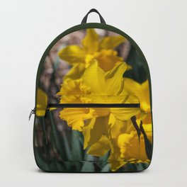 Daffodils 2 Backpack