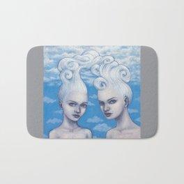 Gemini Bath Mat