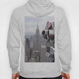 A quarter for the View Hoody