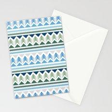 Scandinavia 2 Stationery Cards
