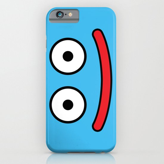 Dragon Quest's Slime iPhone & iPod Case