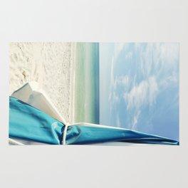 Beach Umbrella Rug