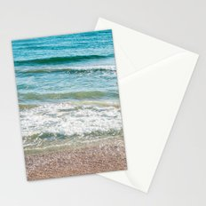 Sea of my dream Stationery Cards