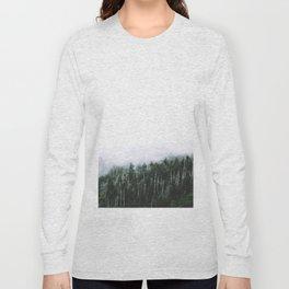 greener Long Sleeve T-shirt