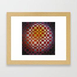 Pinturas Framed Art Print