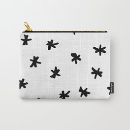 Asterisk Party Carry-All Pouch