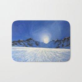 Stubai Glacier Bath Mat