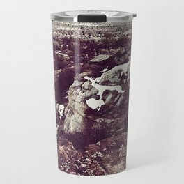 Create your own Freedom Travel Mug
