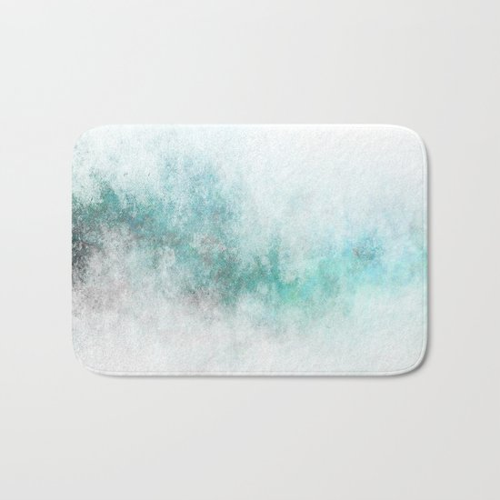 Abstract XXII Bath Mat