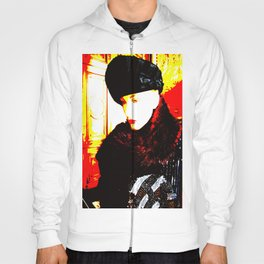 Cotton Club The Ice Queen Hoody